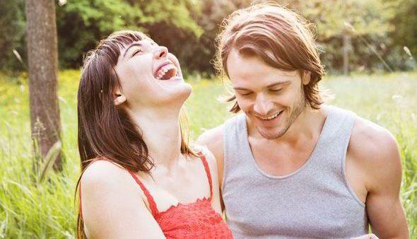Rir é melhor remédio