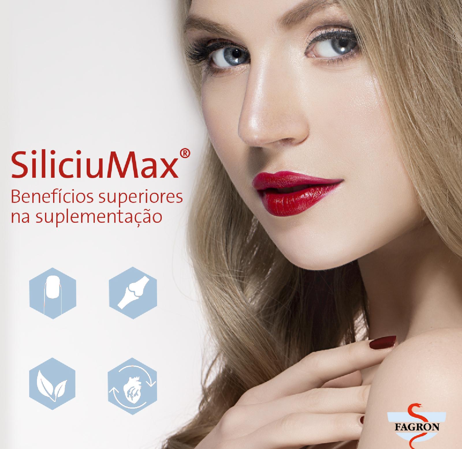 Siliciumax
